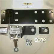 Safe T Plus  Safe-T-Plus Bracket Kit   NT15-2222 - Steering Controls - RV Part Shop Canada