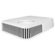 Icon  Coleman Mach 8 A/C Shroud - Polar White  NT14-2358 - Air Conditioners - RV Part Shop Canada