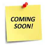 "Curt Manufacturing  2\"" Black Plastic Hitch Tube Cover  NT72-1749 - Receiver Covers - RV Part Shop Canada"