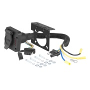 Curt Manufacturing  4-WAYFLATTOBOTH6-WAYROUND  NT72-2526 - Towing Electrical - RV Part Shop Canada
