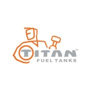 Titan Fuel Tanks  Dodge 2003-2012 Spare Tire Auxiliary Fuel Tank System Mount   NT25-0440 - Fuel and Transfer Tanks - RV Part...