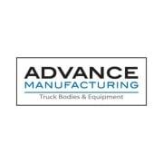 Advance Mfg  Adjustable Rear Pipe Rack   NT25-3354 - Headache Racks - RV Part Shop Canada