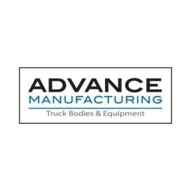 Buy By Advance Mfg Adjustable Rear Pipe Rack - Headache Racks Online RV