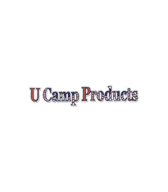 Buy By U-Camp Products Rollumup Party Light Holders Burgundy - Patio