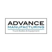 Advance Mfg  Beacon Bracket (Top)   NT25-3479 - Headache Racks - RV Part Shop Canada