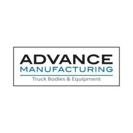 Buy By Advance Mfg Beacon Bracket (Top) - Headache Racks Online RV Part