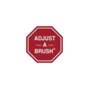 Adjust-A-Brush  Adjustable Knuckle   NT02-0420 - Cleaning Supplies - RV Part Shop Canada