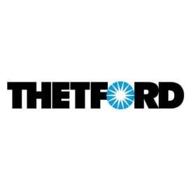 Buy By Thetford Bravura Shroud Low- White - Toilets Online RV Part Shop