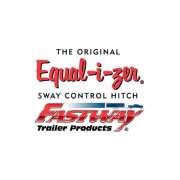 """Equalizer/Fastway  Equalizer 4K Shank-4\\""""Drop/8\\""""Rise-12\\""""   NT14-3021 - Weight Distributing Hitches - RV Part Shop Canada"""