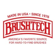 Brushtech  Bar-B-Q Grill Brush   NT69-0602 - Camping and Lifestyle - RV Part Shop Canada