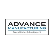Advance Mfg  Beacon Bracket (Side)   NT25-3480 - Headache Racks - RV Part Shop Canada