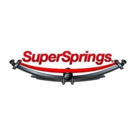 Buy By Supersprings Spring Kit - Handling and Suspension Online|RV Part