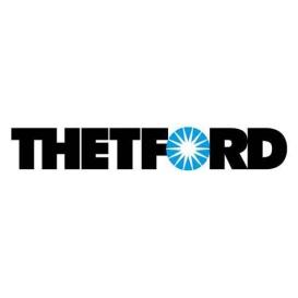 Buy By Thetford Bravura Shroud High- Parchment - Toilets Online RV Part