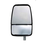 Velvac  REPLACEMENT HEAD D/S- CHR  NT95-8270 - Towing Mirrors - RV Part Shop Canada