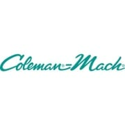 Coleman Mach  47000 Ac Series Fr Rear Corner Pads  NT34-0148 - Air Conditioners - RV Part Shop Canada
