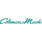 Coleman Mach  48000 Ac Series Front Corner Pads  NT62-2926 - Air Conditioners - RV Part Shop Canada