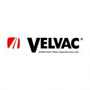 Velvac  Ford Econoline 17.50 inch Arm, White - Driver Side, Standard Head  NT94-7227 - Towing Mirrors - RV Part Shop Canada