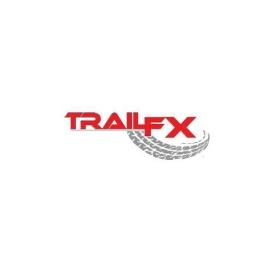 Buy Trail FX 2438 Dakota 2 Pc 97-04 - Vent Visors Online|RV Part Shop