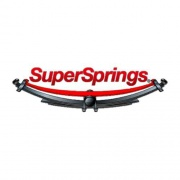 "Supersprings  Helper Spring Kit - 31\""L X 2.5\\""W X. 401 w/PSP6   NT15-1330 - Handling and Suspension - RV Part Shop Canada"