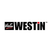 Westin  Nerf Bar - Platinum Oval 4In Step   NT25-0958 - Running Boards and Nerf Bars - RV Part Shop Canada