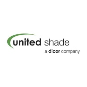 "United Shade  Night Shade Wdth 24-1/8\"" - 30\\""Drop 30-1/8\\"" To 48\\""   NT71-0165 - Shades and Blinds - RV Part Shop Canada"