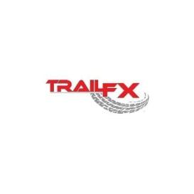 "Buy Trail FX B0006B 3"" Bull Bar Black - Grille Protectors Online|RV Part"