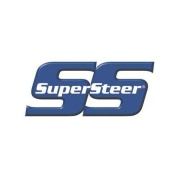 Super Steer  Chevy 3/4 & 1 Ton HD Tie Rods 11-15  NT15-1833 - Handling and Suspension - RV Part Shop Canada