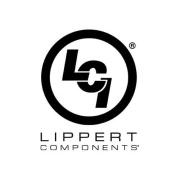 Lippert  Spare Tire Carrier W/Offset Winch  NT15-9358 - RV Storage - RV Part Shop Canada