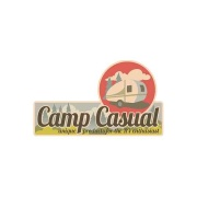"""Camp Casual  P PLATES 24PK -8.5\\"""" INTO THE WOODS  NT03-2342 - Kitchen - RV Part Shop Canada"""