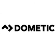 Dometic  9100 Series Awning Arm Half, Black  D7E3312487.006U - Patio Awning Parts - RV Part Shop Canada