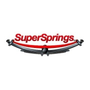 Supersprings  Sumo Springs Front Kit  S99SSF173402 - Handling and Suspension - RV Part Shop Canada