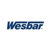 Wesbar  Rectangular Auxiliary LED Work Light   NT18-0967 - Flashlights/Worklights - RV Part Shop Canada