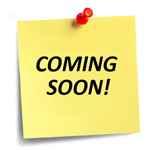 965 Portable Toilet w/Mounting Brackets- 5 Gallon - Parchment