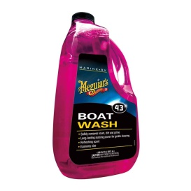 Buy Meguiar's M4364 43 Marine Boat Soap - 64oz - Boat Outfitting