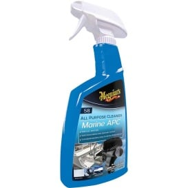 Buy Meguiar's M5826 58 Marine All Purpose Cleaner - Boat Outfitting