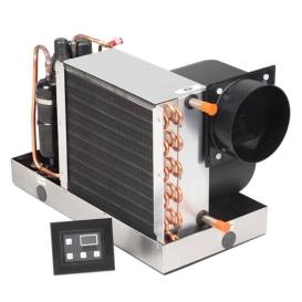 16000 BTU EnviroComfort Air Conditioner Reverse - Cycle Retrofit Kit