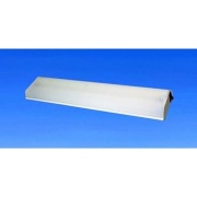 Thin-Lite  Replacement Lens For 55-9401 D-115White  NT18-0741 - Lighting - RV Part Shop Canada