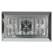 Optronics  Interior Light Flush Mount   NT18-1171 - Lighting - RV Part Shop Canada