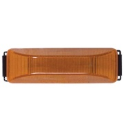Optronics  Clearance/Marker Light Amber   NT18-1504 - Towing Electrical - RV Part Shop Canada