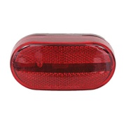 Optronics  Clearance Light Red   NT18-1749 - Towing Electrical - RV Part Shop Canada