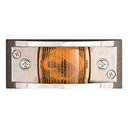 Optronics  Clearance Light Amber   NT18-1795 - Towing Electrical