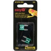 Cooper Bussmann  2 Atm-30ID EasyID Fuse   NT19-2731 - 12-Volt
