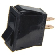 Best Connection  Rocker Switch 12V   NT19-3459 - Switches and Receptacles - RV Part Shop Canada
