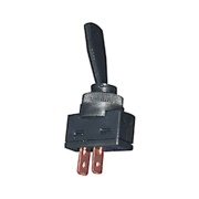 Best Connection  Toggle Switch Blue   NT19-3757 - Switches and Receptacles - RV Part Shop Canada