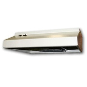 Ventline/Dexter  Range Hood-White   NT22-0246 - Ranges and Cooktops - RV Part Shop Canada