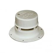 Ventline/Dexter  Black Plastic Plumbing Vent   NT22-0249 - Plumbing Parts