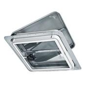 Ventline/Dexter  Ventadome14X14 Metalcvr. No Power   NT22-0266 - Exterior Ventilation