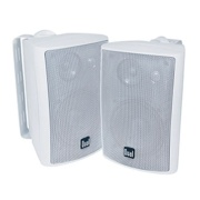"""Namsung America  Speakers 4\\""""3-Way White   NT24-0234 - Electrical and Heaters - RV Part Shop Canada"""