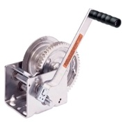 Dutton Lainson  Winch 1800 Plated   NT25-1410 - Winches and Accessories