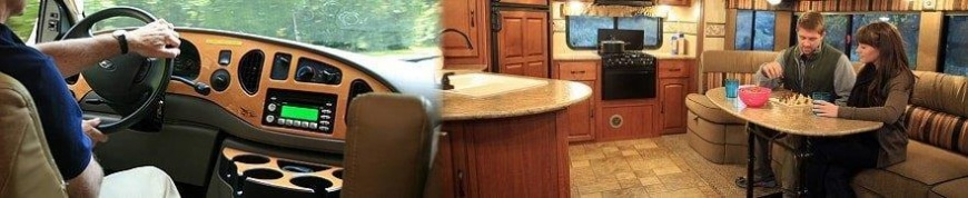 Inside Your RV